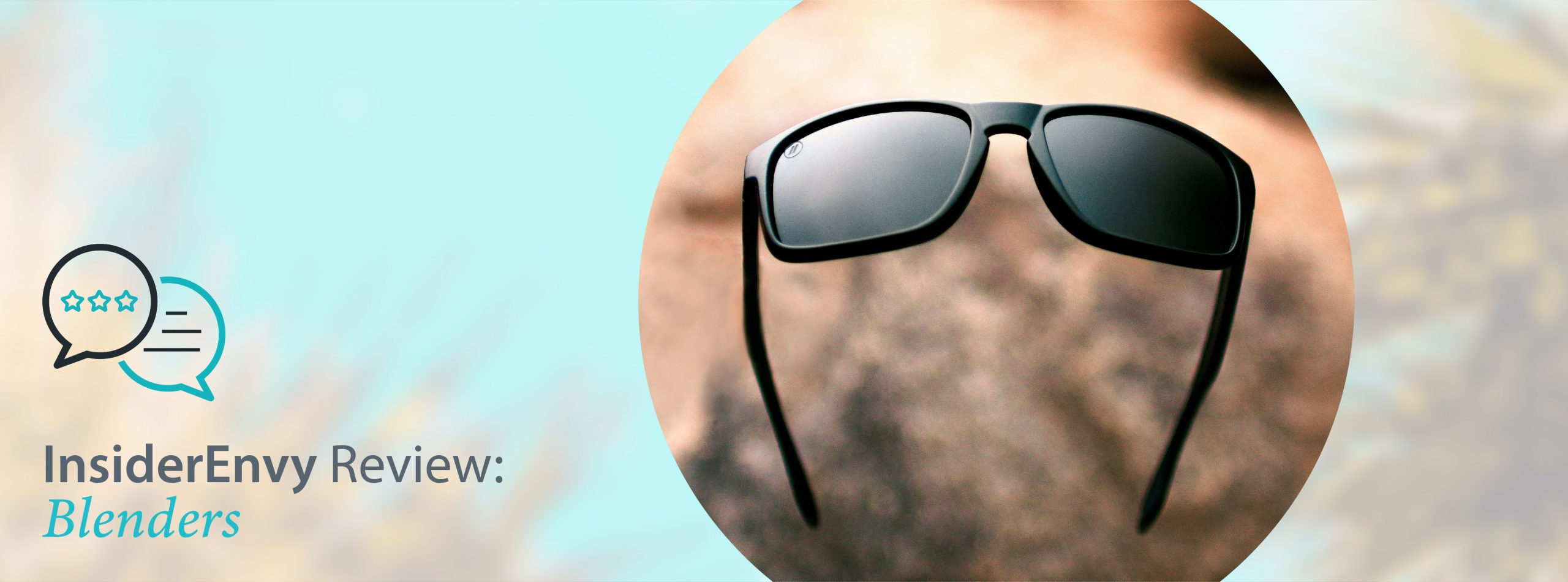 Black Tundra Sunglasses